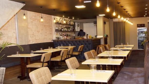 VERA Restaurante Ambiente