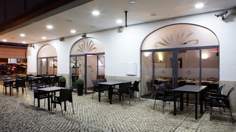 Pizzaria Divinos Prazeres, Lisboa