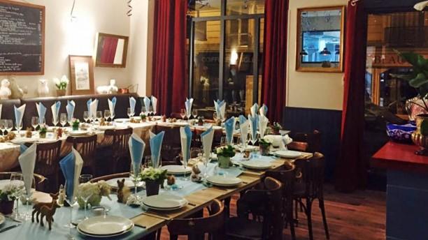 Restaurant Cambodgien Vietnamien Paris