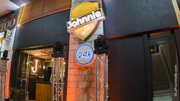 Johnnie Special Burger - Asa Sul RW  Fachada