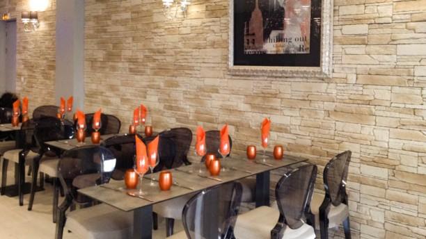 l atelier libanais pigalle em paris pre o endere o menu reserva e hor rio de. Black Bedroom Furniture Sets. Home Design Ideas