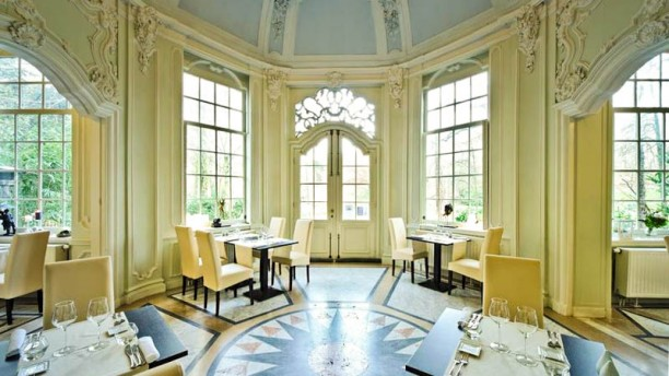 Le Louis Xv In Brussels Restaurant Reviews Menu And