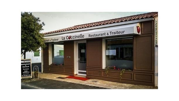 Restaurant La Coccinnelle La Carte