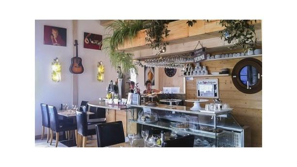 La Coccinelle In Saint Martin De Re Restaurant Reviews Menu And