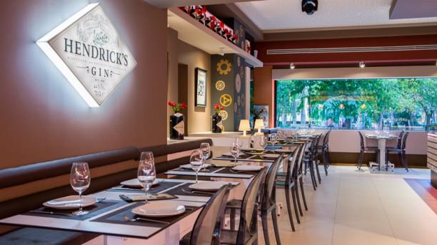 48 Gastro Club Sala