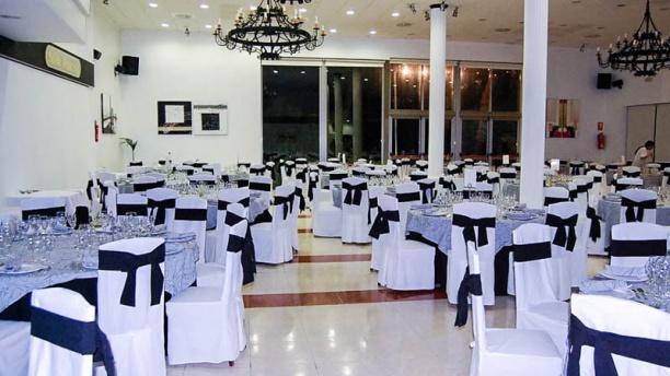 El Pino Vedat Vista sala