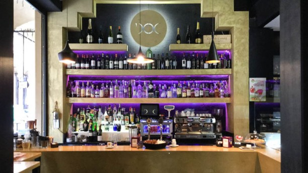Doc lounge bar in bologna restaurant reviews menu and for T s dining and lounge virden menu