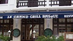 Le Grand Grill Basque Français