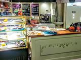 Tuvatorp Café & Kök