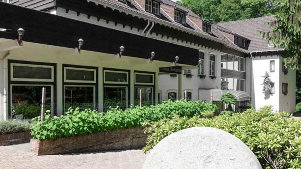 Restaurant Woodz Terras Woodz