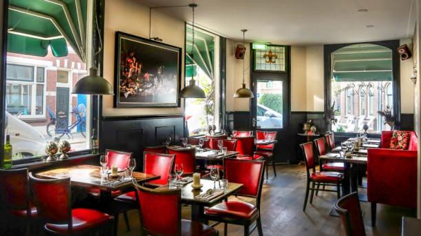 Restaurant C'est Ça Restaurant