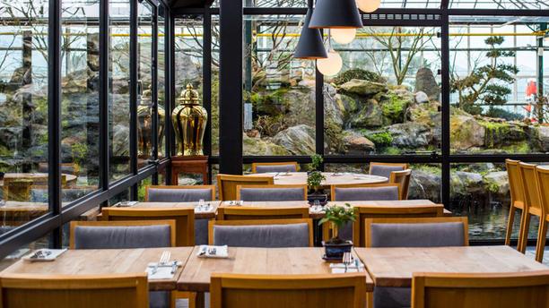 Watertuin Naaldwijk Restaurant