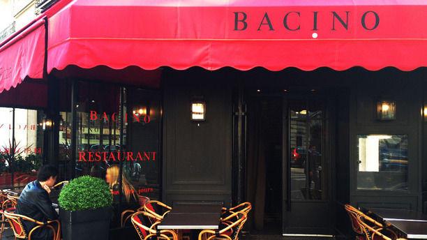 Bacino Restaurant italien