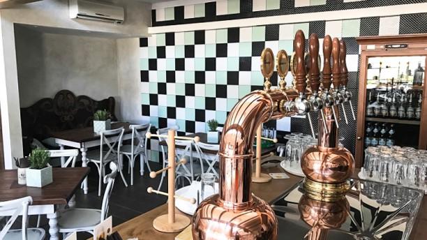 Tingel Tangel Produzione di birre artigianali