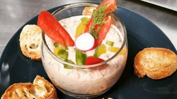Petit Restaurant Tres Agreble La Cuisine Y Est Fa Avis De