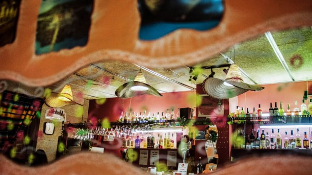 Restaurante la cocina de graciela en l 39 hospitalet de llobregat opiniones men y precios - La cocina sana de isasaweis ...