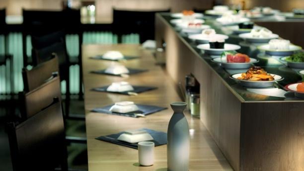 Restaurant Japonais Vincennes Avenue De Paris