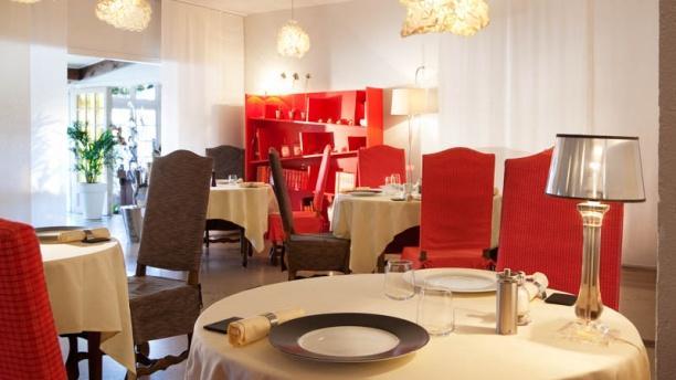 La Table des Blot in Dampierre-en-Yvelines - Restaurant Reviews ...