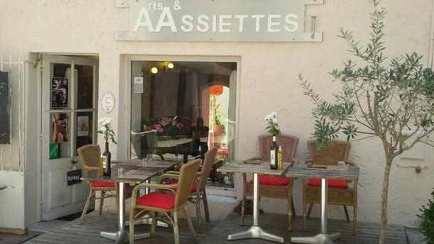 Arts et Assiettes Restaurant