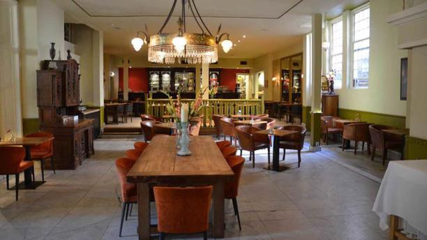 Brasserie SPH Restaurant