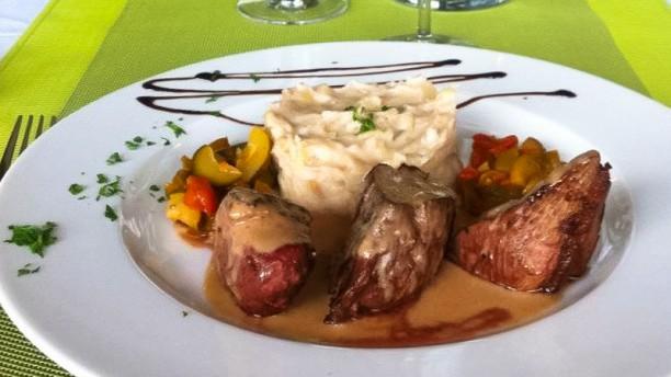 La Noria Toulouse Restaurant