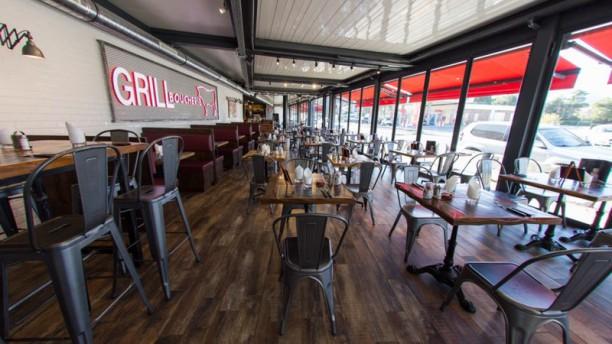Grill Boucherie La Salle du Grill Boucherie