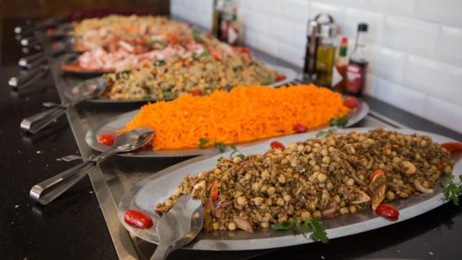 Suggestion de plat - Grill Boucherie, Marseille