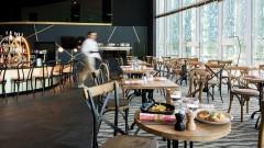 Bistro Barrière Agde - Restaurant - Agde