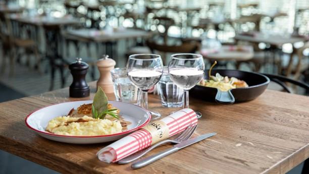 restaurant bistro barri re agde agde 34300 menu avis prix et r servation. Black Bedroom Furniture Sets. Home Design Ideas