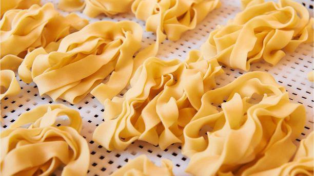 Fabbrica Pasta Pates fraiches