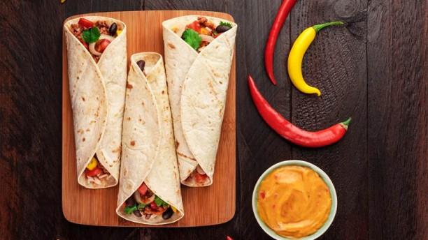 Maya BBQ Suggerimento dello chef
