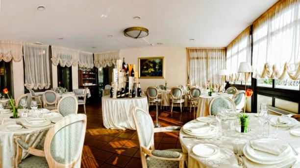 Ristorante Piccadilly sala