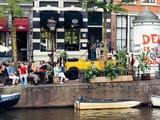 Deus Ex Machina Amsterdam