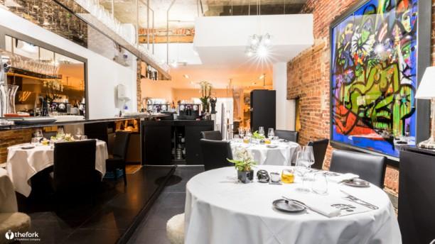 Restaurant la table de mus bruxelles menu avis prix et r servation - Restaurant la table des delices grignan ...