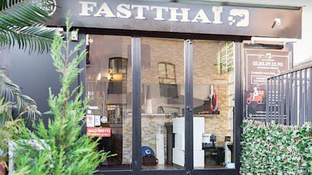 Fastthai Devanture
