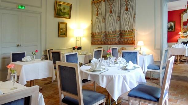 La table de mestr in fontevraud l 39 abbaye restaurant for Table 99 restaurant