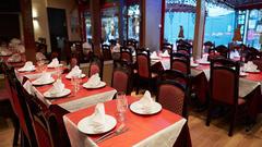 Restaurant New Dehli