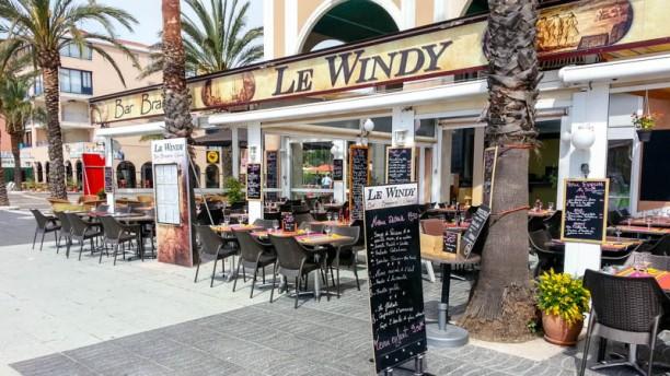 Le Windy Terrasse