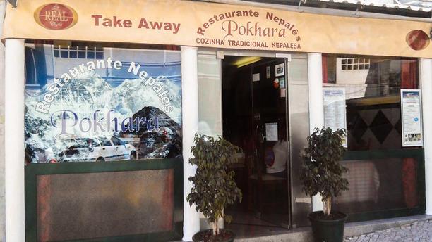 Pokhara Nepalesa Restaurante