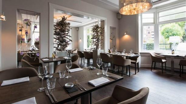 1910 Restaurant Het restaurant