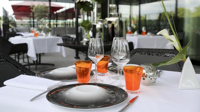 Les Hauts de Lille - Hôtel Barrière Lille - Restaurant - Lille