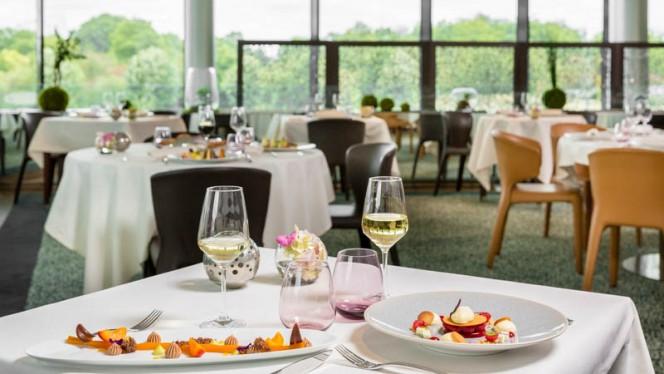 Restaurant Gastronomique Les Hauts de Lille - Les Hauts de Lille - Hôtel Barrière Lille, Lille