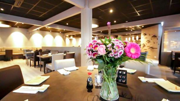 Shinsen Het restaurant