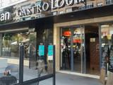Urban Gastro Lounge
