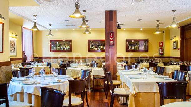 T mara casa lorenzo in madrid restaurant reviews menu - Restaurante tamara madrid ...