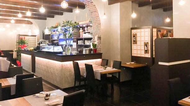 Shorai Salone ristorante