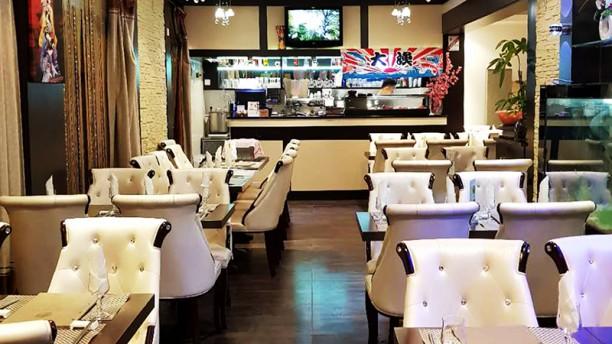 univers sushi restaurant 82 rue du d me 92100 boulogne billancourt adresse horaire. Black Bedroom Furniture Sets. Home Design Ideas