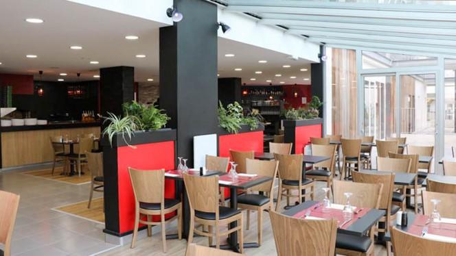 Le Camille Claudel - Restaurant - Palaiseau