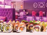 Miss Sushi Aribau
