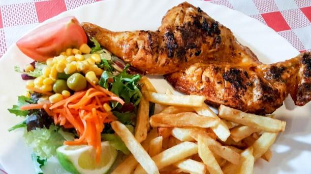 Bodegon El Empacho Sugerencia del chef